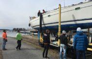 Viktig info om årets sjösättning