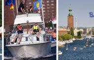 Båtklubbarnas dag 2017 - 26 Augusti