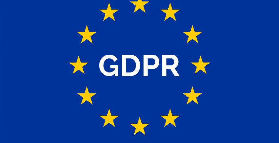 Dataskyddsförordningen (GDPR)