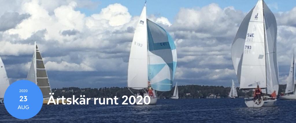 Ärtskär runt 2020